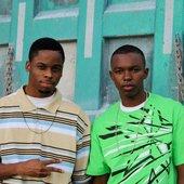 Gospel Boys