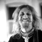 Nik Turner 1974