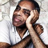 Gilberto Gil - Foto Autor desconhecido