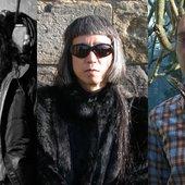 Keiji Haino, Stephen O'Malley & Oren Ambarchi