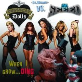 Pussycat Dolls vs. Seeed