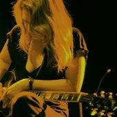 Heather Leigh Murray
