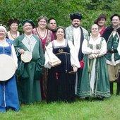 The Renaissance Revelers - 2005