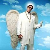 Ali G - white angel
