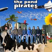 The Pond Pirates