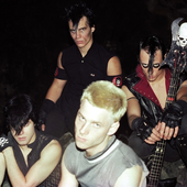 The Misfits at the Cave 1981