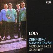 Zbigniew Namyslowski Modern Jazz Quartet