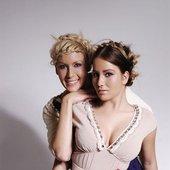 Clea&Kim