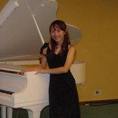 Yuko Ohigashi