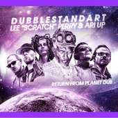 G. Corp meets Lee Perry and Dubble Standart