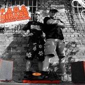 P.A.G. & Hirass Feat. Magia