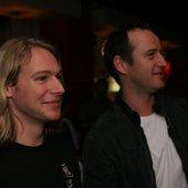 James Zabiela & Sasha