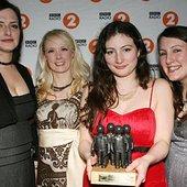 Folk Awards 2008