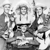 Johnny Bond & The Willis Brothers