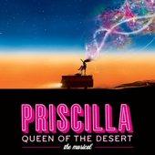 Original Cast - Priscilla Queen Of The Desert - The Musical Original Cast Recording