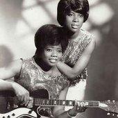 Barbara & Brenda
