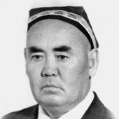 Turgun Alimatov