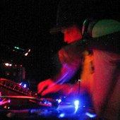 DJ AYASHIGE