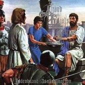 Lamb of God Slain Will Be