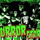 Horror Story. Poster
