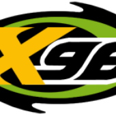 X96 logo
