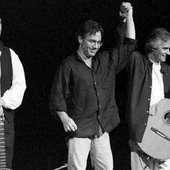 Al Di Meola, John McLaughlin and Paco de Lucía