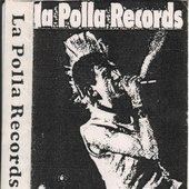 La Polla Records Mexico D.F.