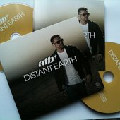 ATB- Distant Earth