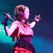 Red Moon Live - Wakana Ootaki