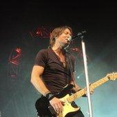 Keith Urban Get Closer Tour - Toronto Sept 10, 2011