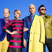 new neon trees era, pop psychology