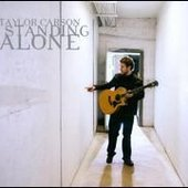 Standing Alone Album Cover