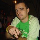DJ Pragma