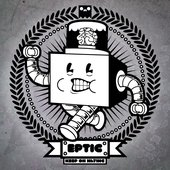 Eptic's logo