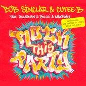Bob Sinclar & Cutee B feat. Dollarman, Big Ali & Makedah