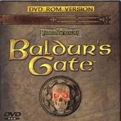 Baldur's Gate ヅ