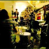 Low Lows Big Bend <  Rehearsal Jan.19, 2009   >