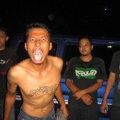 Brain Ass - Indonesian Brutal Death Metal