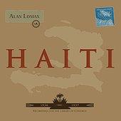 Alan Lomax in Haiti
