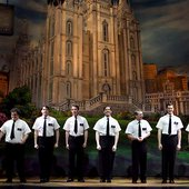 ""\""""Two By Two"""" - 'The Book of Mormon' on Broadway""170|170|?|en|2|987c2f5e047fbbb30442fae682717820|False|UNLIKELY|0.34015947580337524
