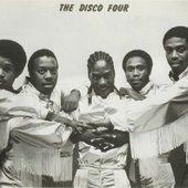 The Disco Four