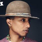 Best Of 2014 Pharrell
