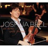 Joshua Bell;Carel Kraayenhof