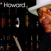 """Rick """"Poppa"""" Howard"""