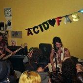 Acid Fast