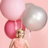 Nellie - balloons