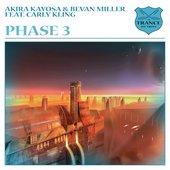 Akira Kayosa & Bevan Miller Feat. Carly Kling