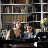 Ashley Judd & Tayler Hamilton