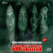 Boomerang - The Greatest Hits