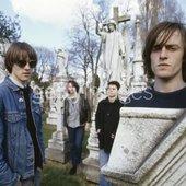 Manchester Cemetery Spacemen